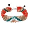 Bracelet brésilien femme - Bracelet Perle