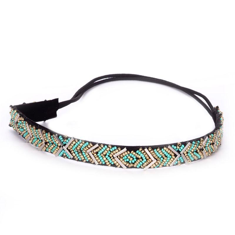 headband perle