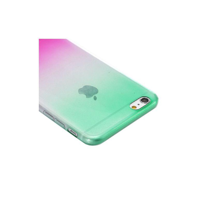 Orange Coque Iphone