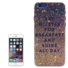 Coque Iphone 6 Glitter