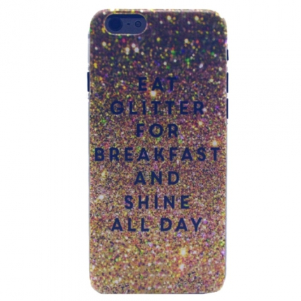 Coque Iphone 6/6S Glitter