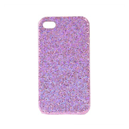 Coque Iphone 4 / 4S Strass Parme