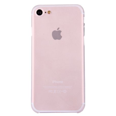 Coque Iphone 7 silicone transparente