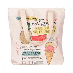 Tote Bag Verano - Sac Cabas Femme