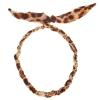 Bandeau cheveux Bijou léopard - Bandeau Vintage
