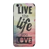 Etui Iphone 6/6S Live the life you love