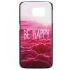 Coque Samsung Galaxy S6 Be Happy