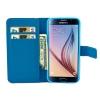 Etui portefeuille Samsung Galaxy S6 Chevron Cerf