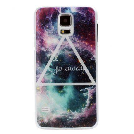 Coque Samsung Galaxy S5 Cosmos