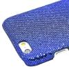 Coque Iphone 6 Strass Bleu électrique
