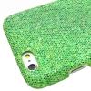 Coque Iphone 6 Strass Vert