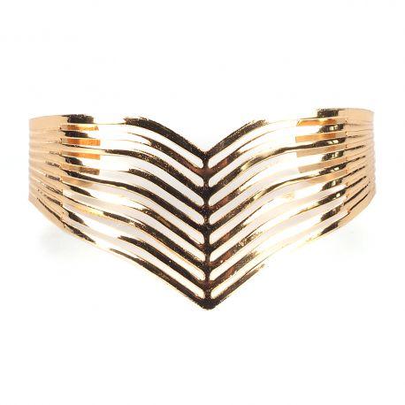 bracelet femme manchette
