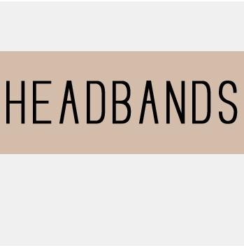 Tendance Headband